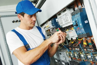 Repair Damaged or Loose Electrical Cords
